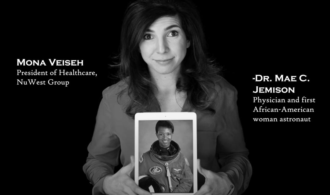 15 Women Pioneers in Tech who Inspire Us to #PressforProgress