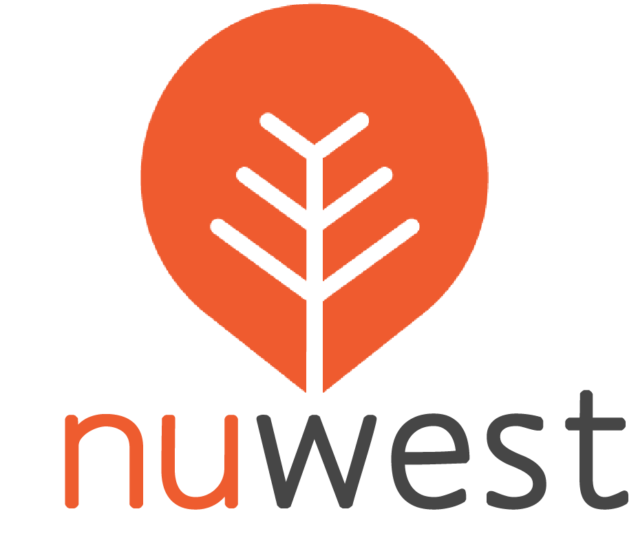 NuWest Health Logo for TAG Portfolio