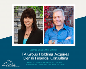 TAG Acquires Denali Financial Consulting