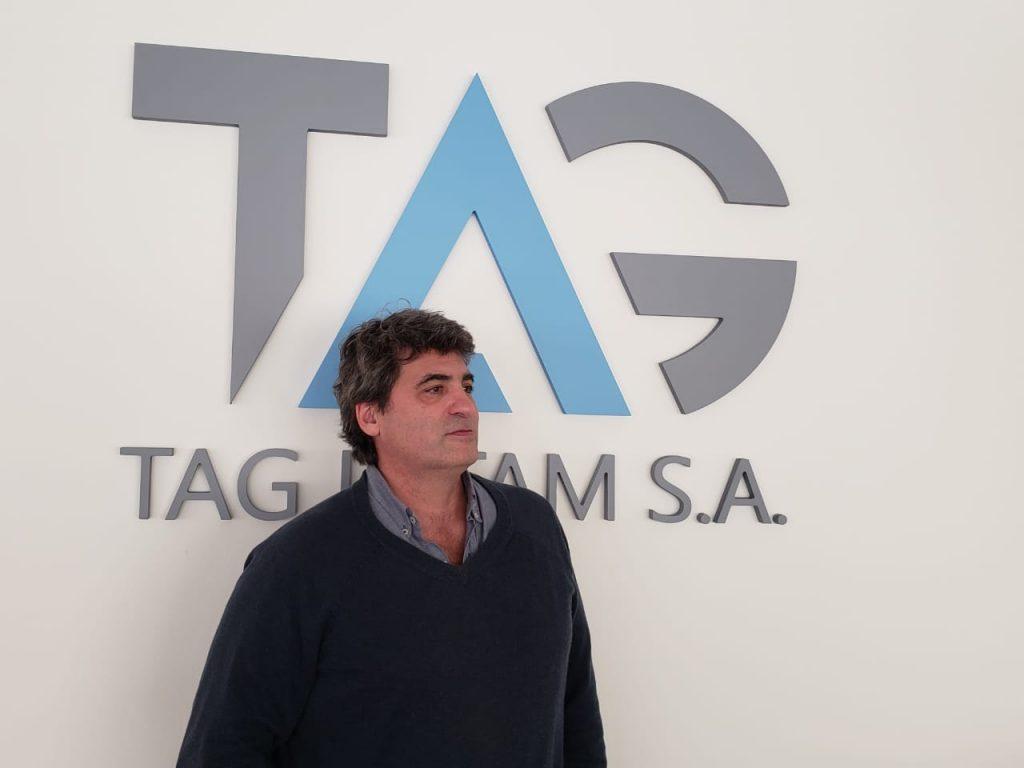 Daniel Zandrino Director Operaciones