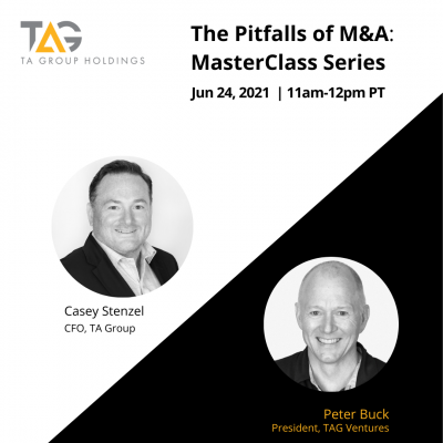 Understanding the keys to creating value is vital to funding and M&A.